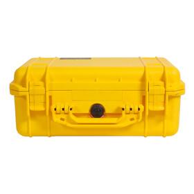 Caja Peli 1450 con espuma protectora
